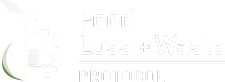 Food Loss & Waste (FLW) Protocol, Standard and Guidance Logo